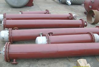 不锈钢列管式冷凝器价格,产品报价
